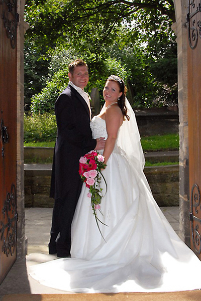 Mosborough Hall Hotel Weddings